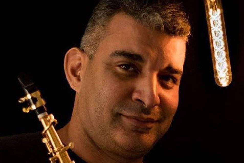 Saxofone - Uma Paixão
