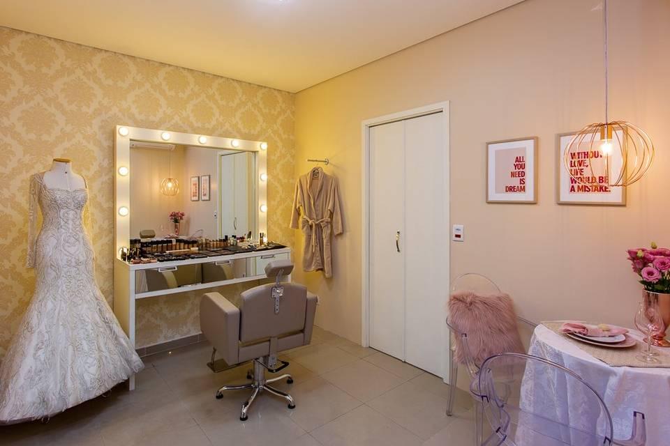 Urban Luxury Hair Spa