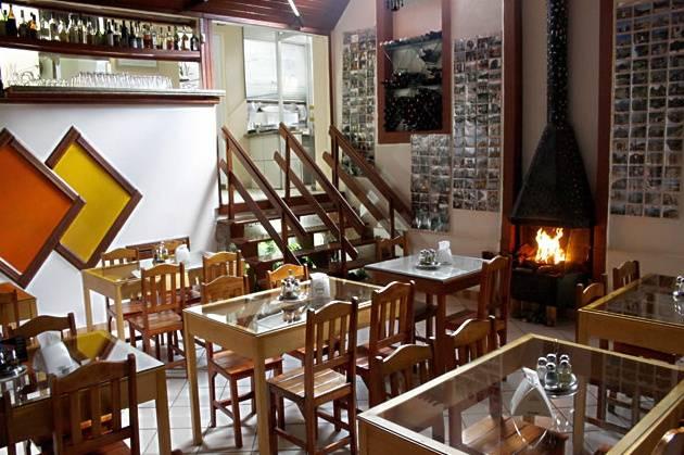 Restaurante Butkaio