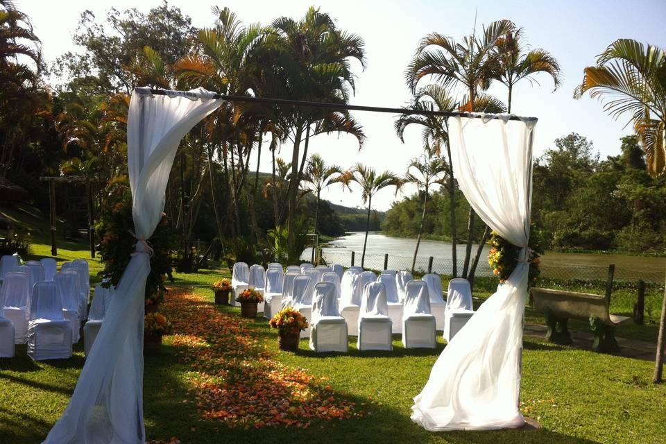 Vale do Sonho Hotel & Eventos