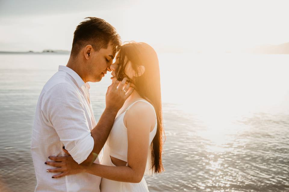 Pré-Wedding - Naira e Vitor
