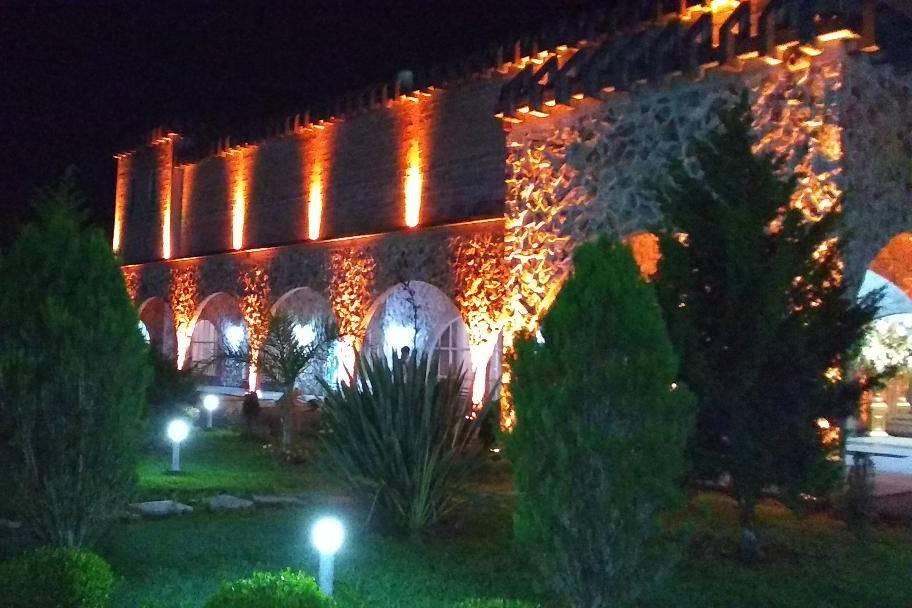 Castelo Di Firenze Eventos