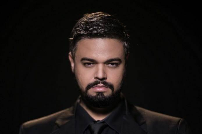 Gabriel Oliveira - Tenor