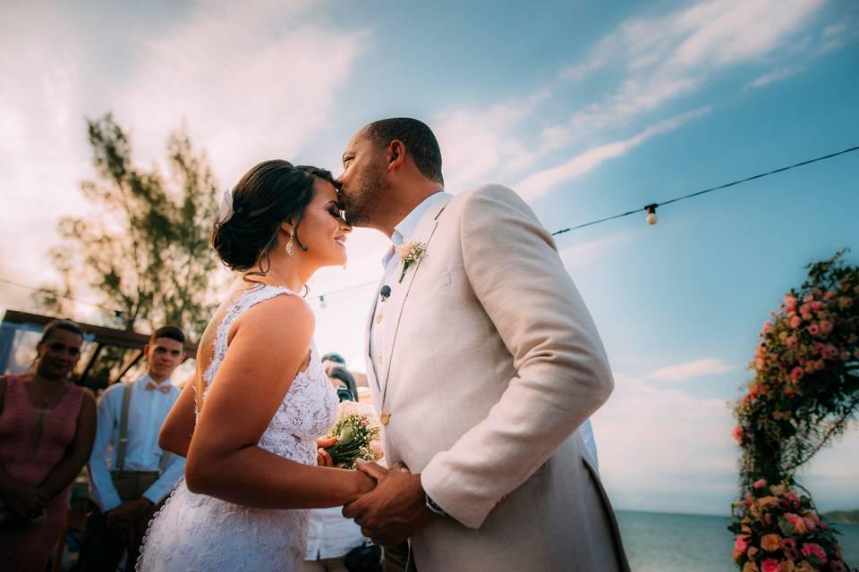 Casamento Thais