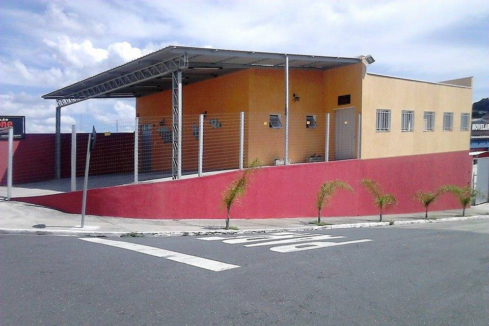 Salão Luone