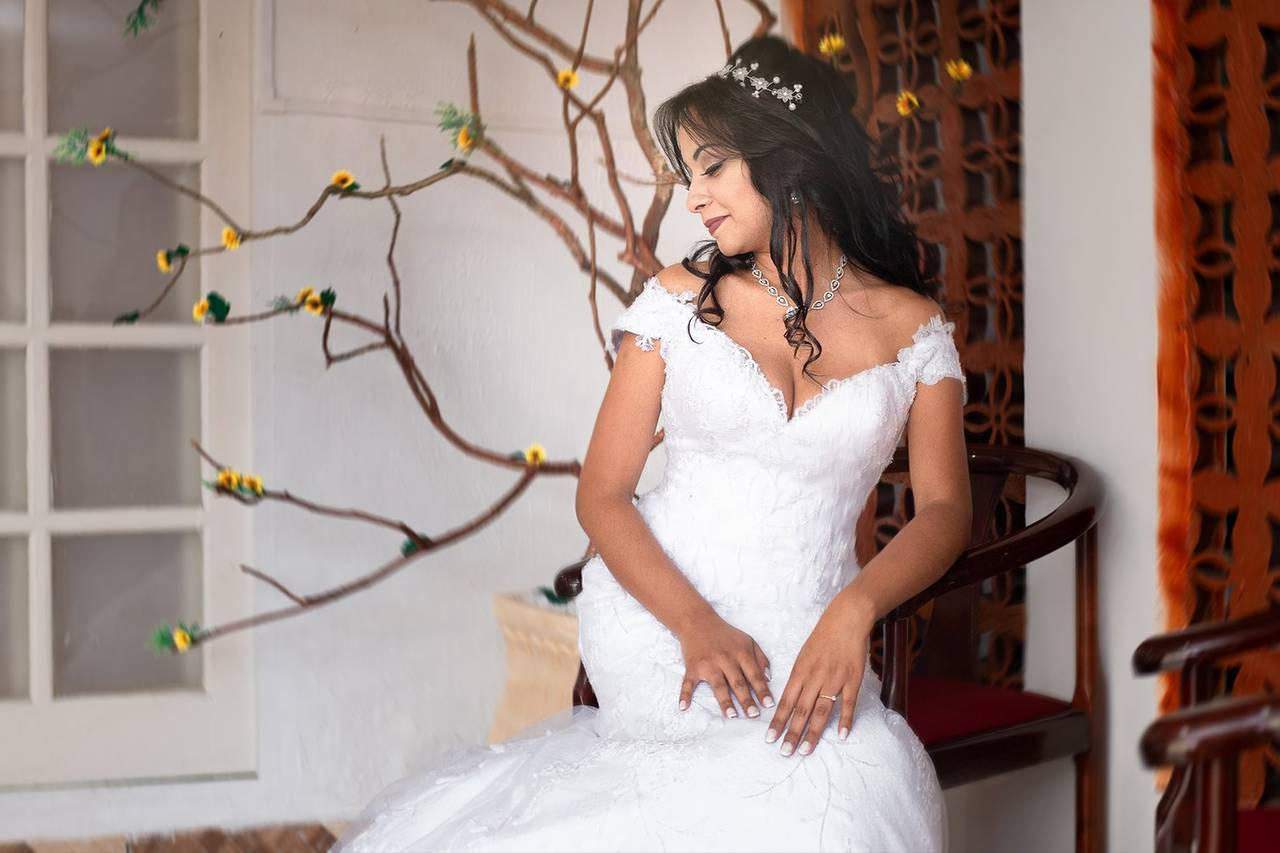 Lux Studio® - Dia da Noiva
