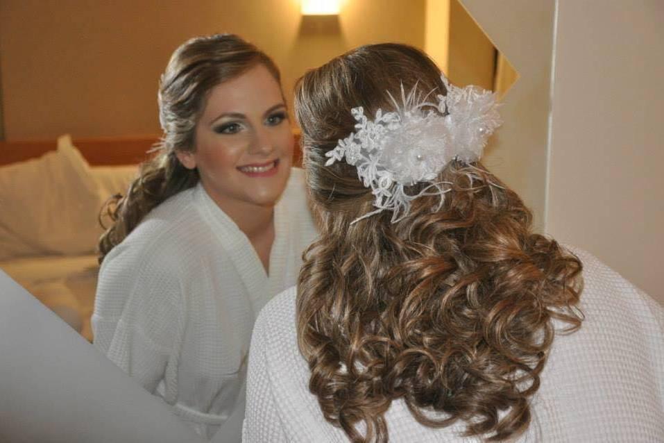 Islênia Oliveira Make up e Hair