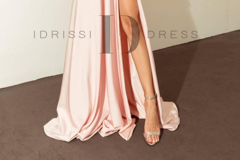 Idrissi Dress