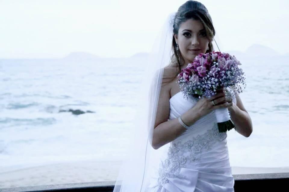 Isis Mendes - Dia da Noiva