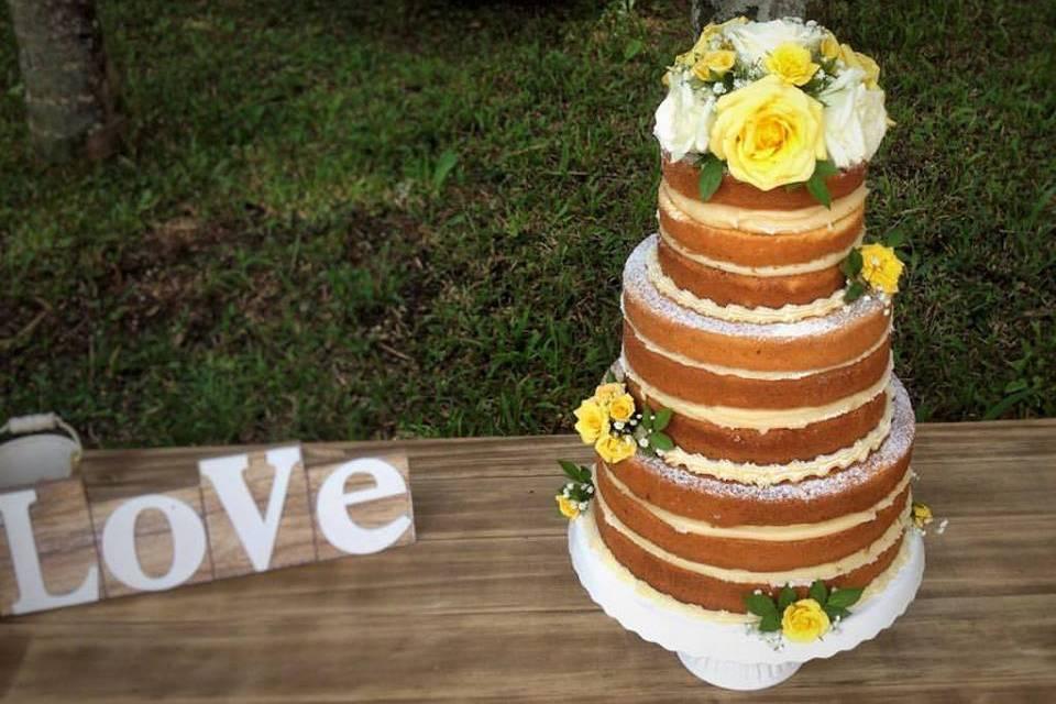 Cake Sabory