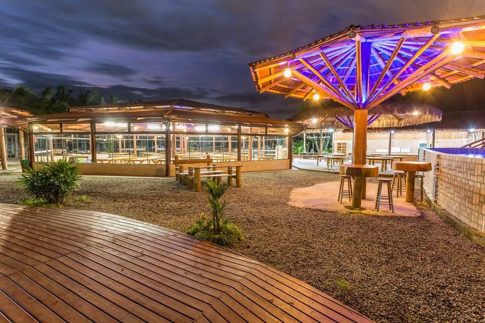Eco Park Mallman