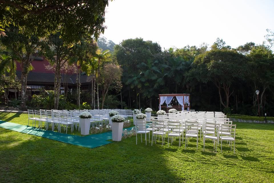Quinta da Bica d´Água