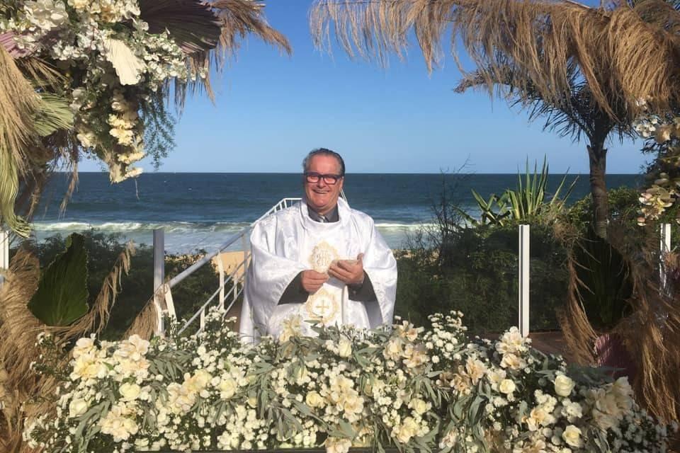Reverendo Carlos Alberto