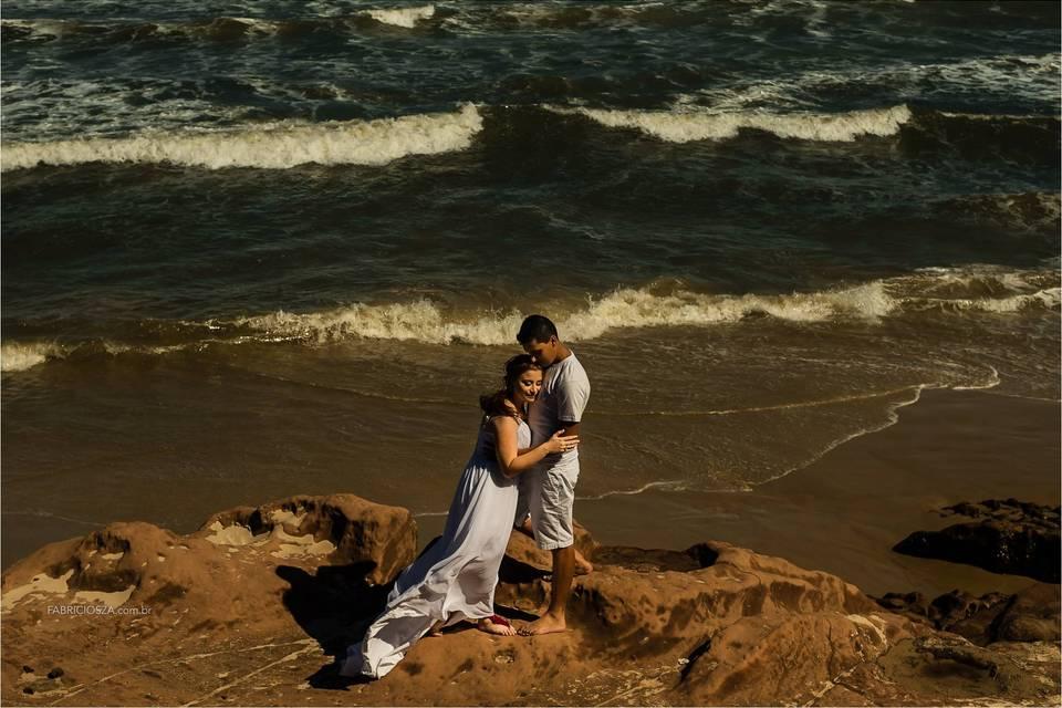 Pré casamento Rute e Matheus