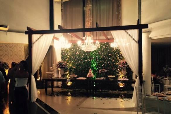Casablanca Cerimonial e Evento