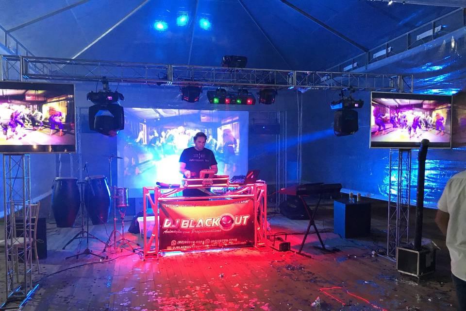 DJ Blackout