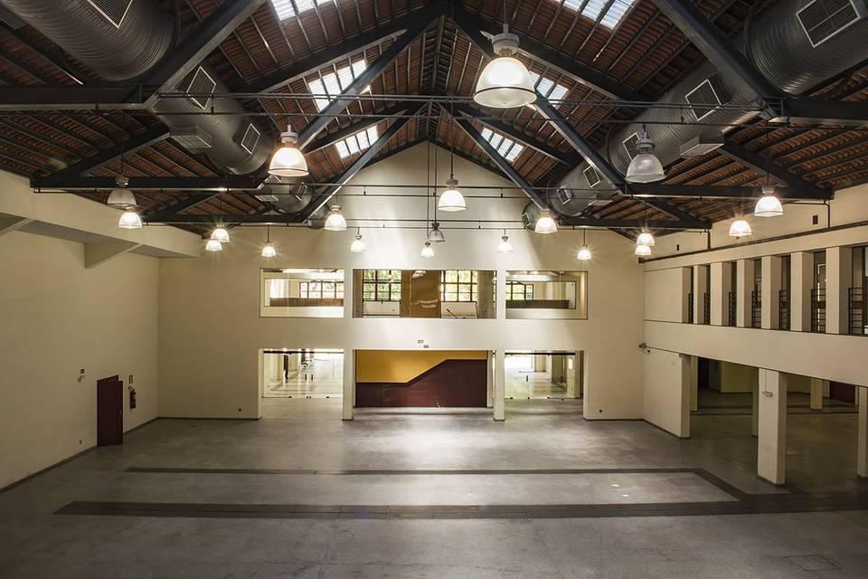 Centro de Artes e Convenções da UFOP