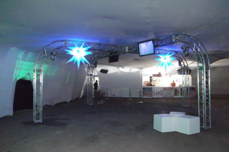 Luxe Light Eventos
