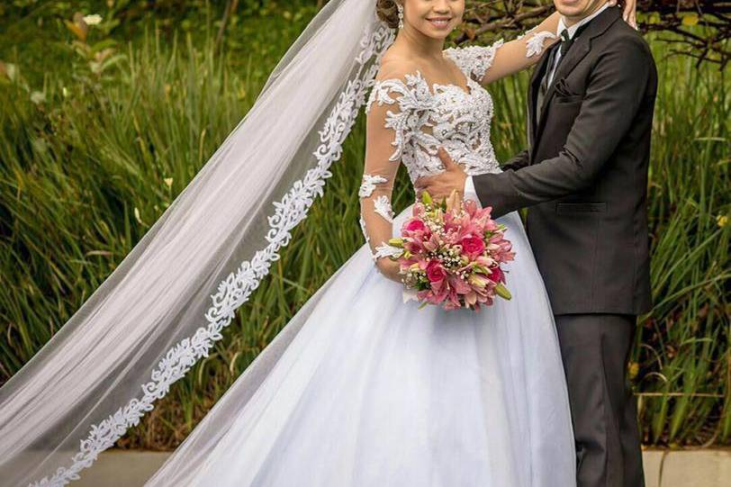 Faggion Noiva