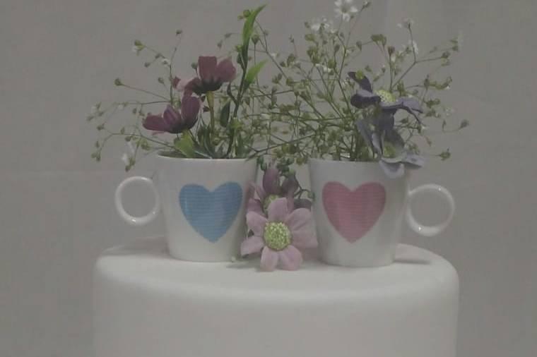 Giullia Vida Cake Design
