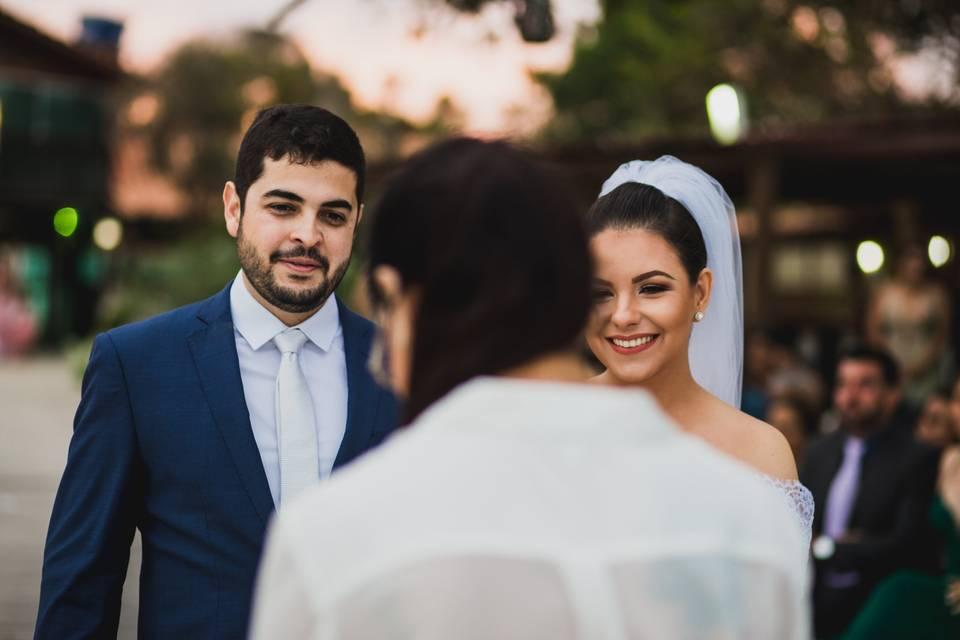 Maryane Mendes Assessoria & Cerimonial