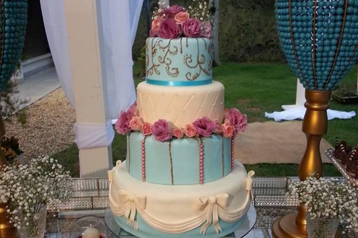 Helena Pitz Cake's