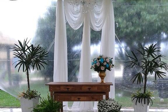 Casamento com chuva 01