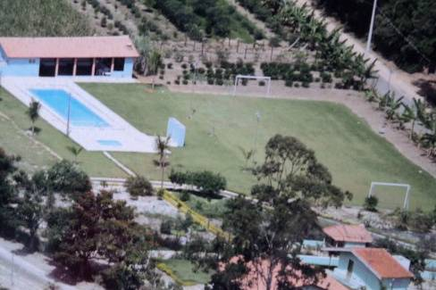 Chácara Santa Catarina