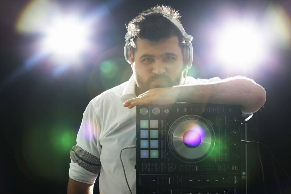 DJ Rodrigo Reis