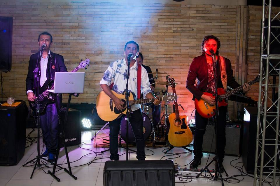 Quarteto Pop