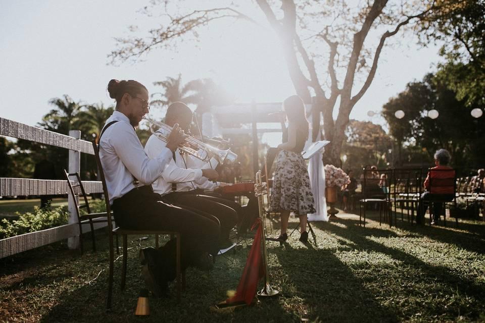 Casamento Mariana & Denis