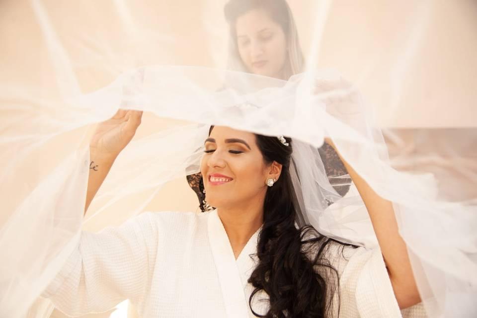 Stefania Moraes - Make Up and HairStyles
