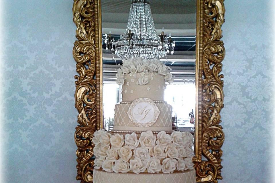 Thaty e Ozzy Cakes
