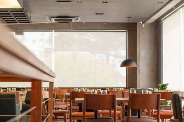 Mirá Restaurante