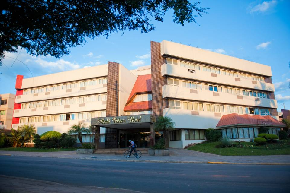Maitá Palace Hotel
