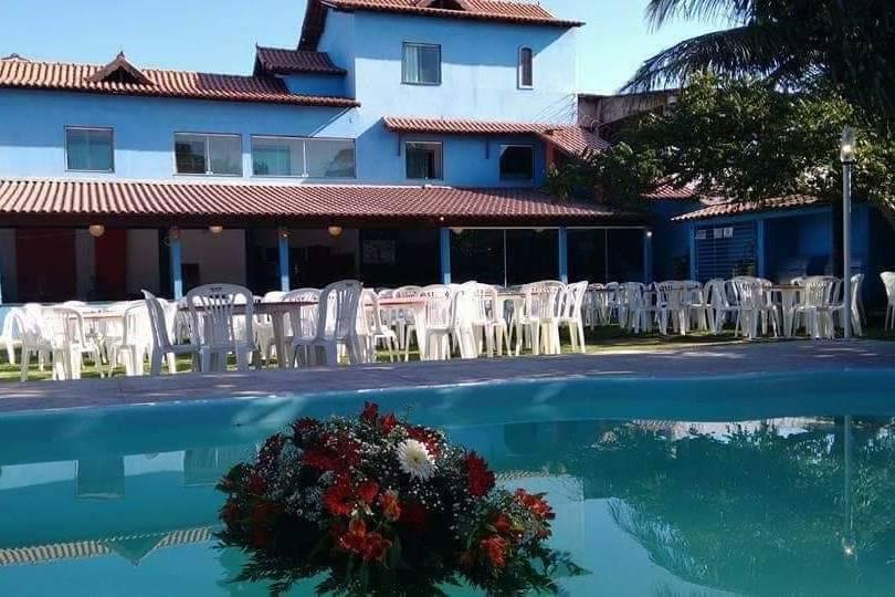 Paraíso Azul Pousada e Restaurante