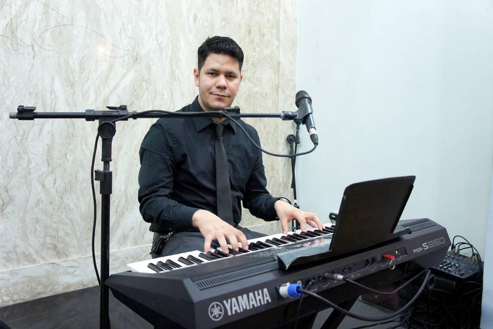Raphael Ricky - Cerimonial