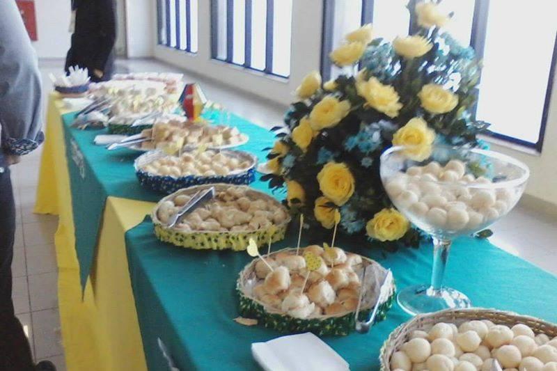 Rita Cozinha Industrial Buffet & Eventos