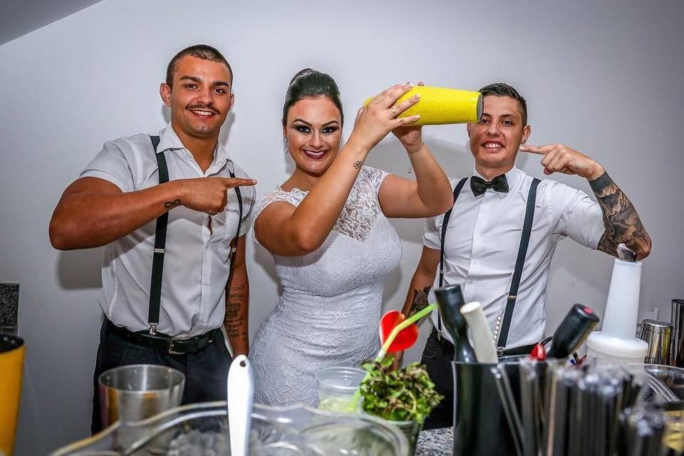 Vianas Bartender