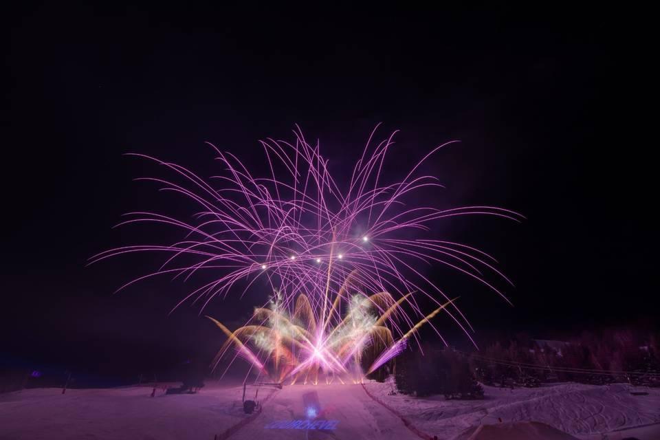 New Fireworks do Brasil