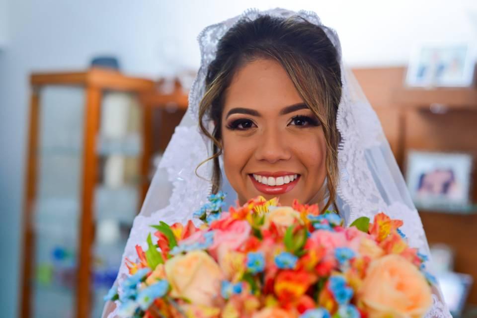 Noiva Isabela