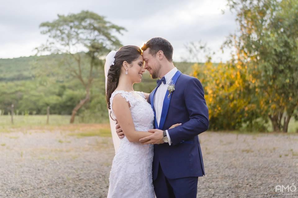 Casamento Dani e Edrei