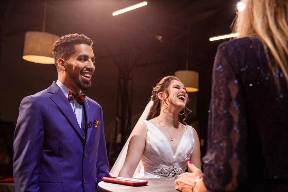 Casamento na Igreja - SC
