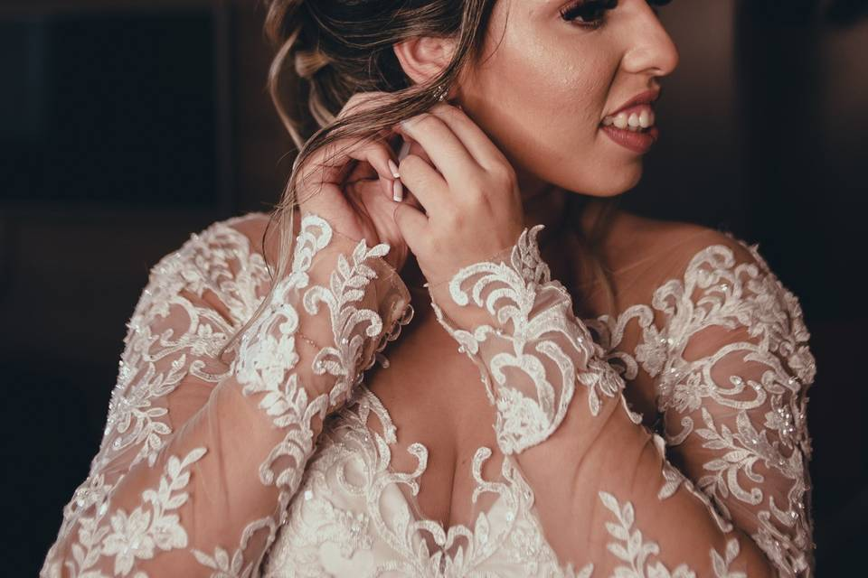 Milena Araujo Beauty Artist