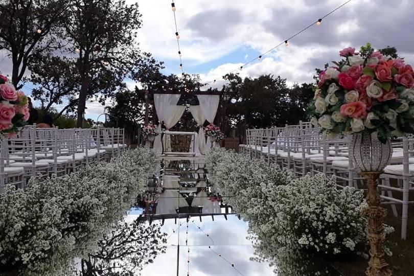 Mônica Noivas e Eventos