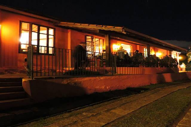 Casa Itaici