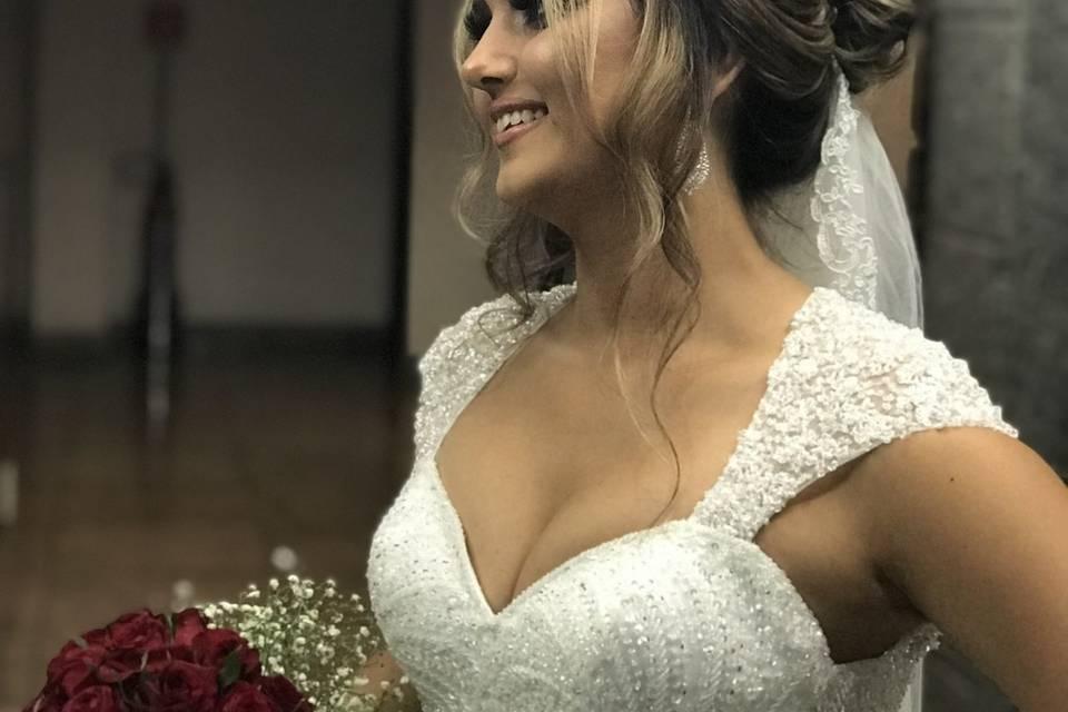 Amanda Carine Hair Stylist
