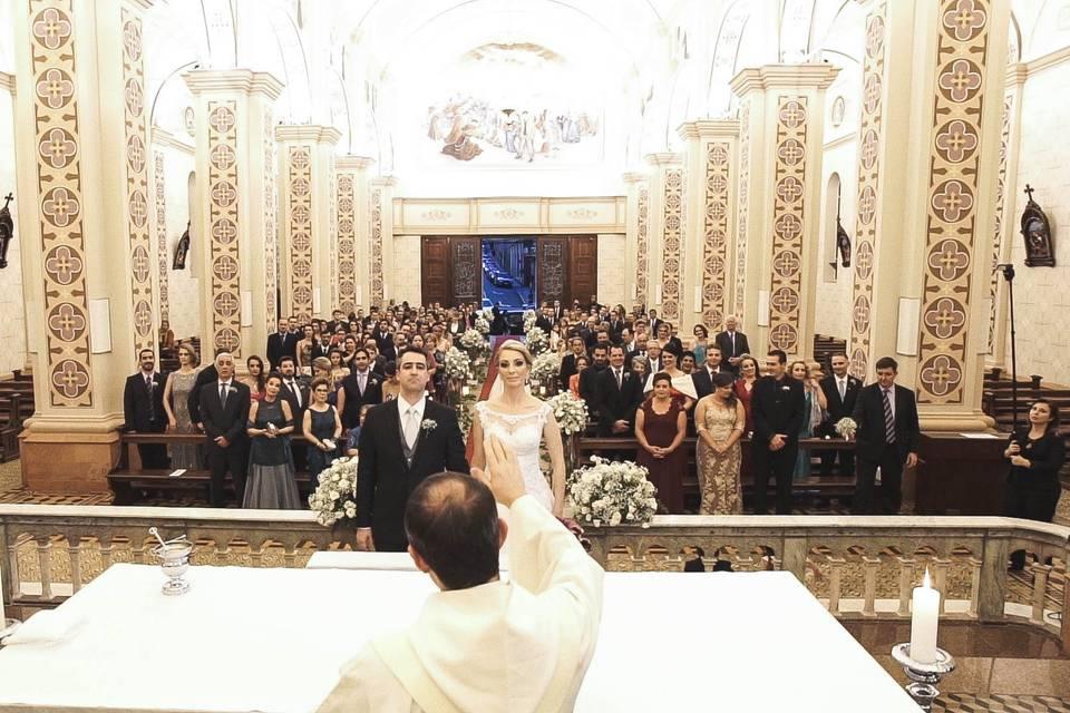 Casamento em Bento Gonçalves