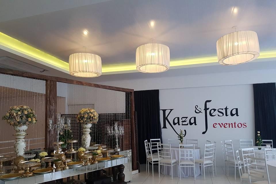 Kaza e Festa