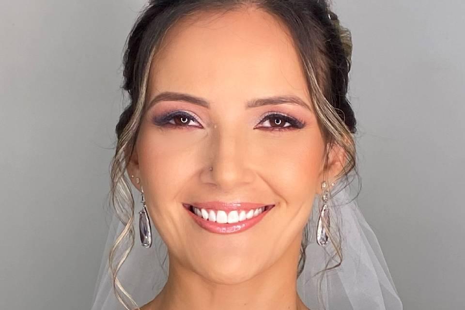 Noiva Fernanda Brust